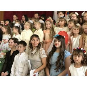 Большая семья Крыма